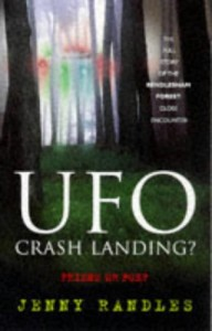 Baixar Ufo crash landing? pdf, epub, eBook