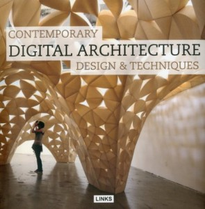 Baixar Contemporary digital architecture pdf, epub, eBook