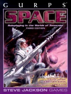 Baixar Gurps space pdf, epub, eBook