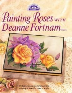 Baixar Painting roses with deanne fortnam mda pdf, epub, eBook