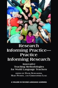 Baixar Research informing practice-practice informing pdf, epub, eBook