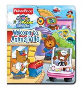 Baixar Welcome to animalville pdf, epub, eBook
