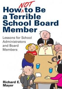 Baixar How not to be a terrible school board member pdf, epub, eBook