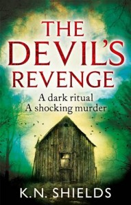 Baixar Devil's revenge, the pdf, epub, eBook