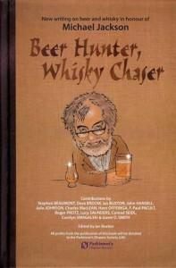 Baixar Beer hunter, whisky chaser pdf, epub, ebook