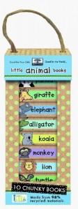 Baixar Little animal books pdf, epub, ebook