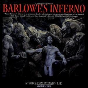 Baixar Barlowes inferno pdf, epub, eBook