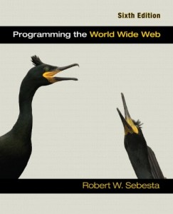 Baixar Programming the world wide web 2010 pdf, epub, eBook