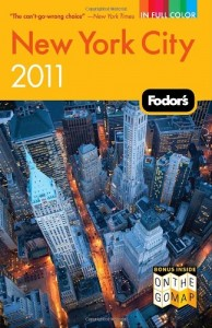 Baixar Fodor's new york city 2011 pdf, epub, ebook