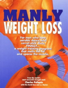 Baixar Manly weight loss pdf, epub, eBook