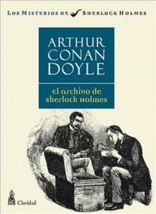 Baixar Archivo de sherlock holmes, el pdf, epub, eBook