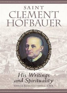 Baixar Saint clement hofbauer pdf, epub, eBook