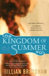 Baixar Kingdom of summer pdf, epub, ebook