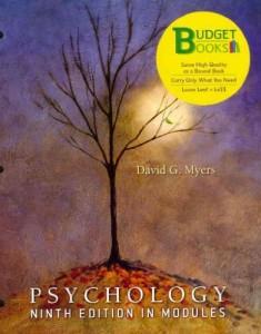 Baixar Psychology in modules + psychportal pdf, epub, eBook