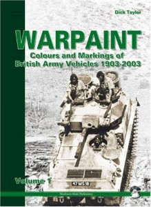 Baixar Warpaint pdf, epub, ebook