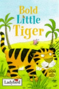 Baixar Bold little tiger pdf, epub, ebook
