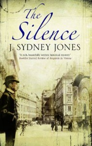 Baixar Silence, the pdf, epub, eBook