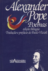 Baixar Alexander pope – poemas pdf, epub, ebook