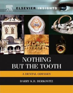 Baixar Nothing but the tooth pdf, epub, ebook