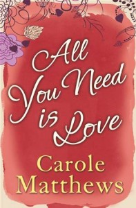 Baixar All you need is love pdf, epub, eBook