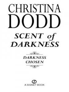 Baixar Scent of darkness pdf, epub, ebook