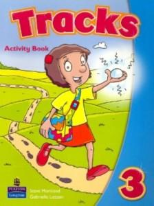 Baixar Tracks 3 – activity book pdf, epub, ebook