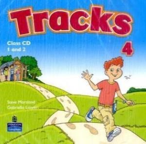 Baixar Tracks 4 – class cd 1 and 2 pdf, epub, ebook