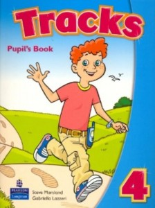 Baixar Tracks 4 – pupils book – multi-rom-pack pdf, epub, ebook