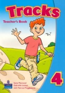 Baixar Tracks 4 – teacher's book pdf, epub, ebook