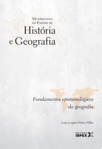 Baixar Fundamentos epistemologicos de geografia, v. 6 pdf, epub, ebook