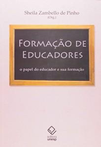 Baixar Formaçao de educadores pdf, epub, ebook