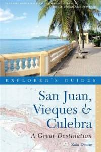 Baixar Explorer's guide san juan, vieques & culebra: a pdf, epub, eBook