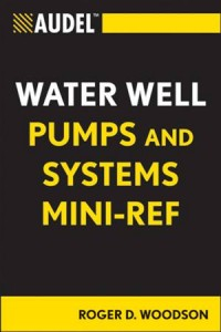 Baixar Audel water well pumps and systems mini-ref pdf, epub, ebook
