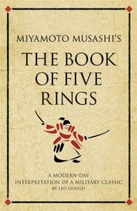 Baixar Miyamoto musashi's the book of five rings: a pdf, epub, eBook
