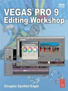 Baixar Vegas pro 9 editing workshop pdf, epub, eBook