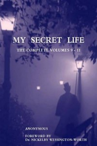 Baixar My secret life: the complete volumes 9-11 pdf, epub, eBook