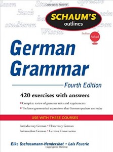 Baixar Schaum's outline of german grammar pdf, epub, eBook
