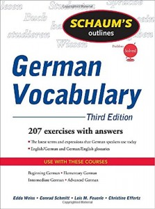 Baixar Schaum's outline of german vocabulary pdf, epub, eBook
