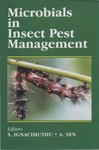 Baixar Microbials in insect pest management pdf, epub, eBook