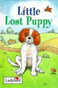 Baixar Little lost puppy pdf, epub, ebook