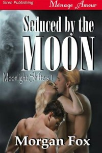 Baixar Seduced by the moon pdf, epub, ebook