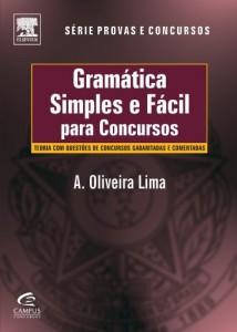 Baixar Gramatica simples e facil para concursos pdf, epub, ebook