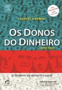 Baixar Donos do dinheiro, os pdf, epub, eBook