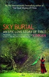 Baixar Sky burial pdf, epub, ebook