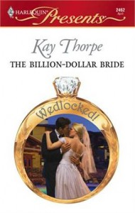 Baixar Billion-dollar bride, the pdf, epub, eBook