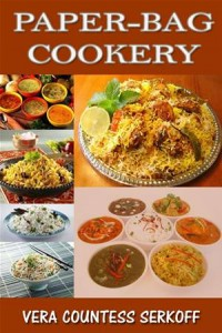 Baixar Paper-bag cookery pdf, epub, eBook