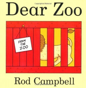 Baixar Dear zoo pdf, epub, eBook
