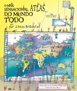 Baixar Mais sensacional atlas do mundo todo, o pdf, epub, eBook