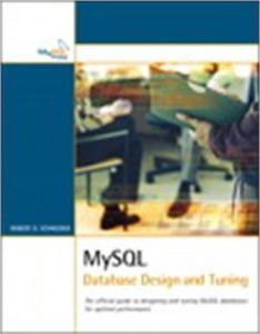 Baixar Mysql database design and tuning pdf, epub, eBook