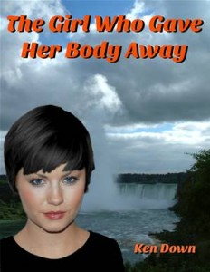 Baixar Girl who gave her body away, the pdf, epub, eBook